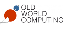 Old World Computing Logo